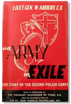 An Army in Exile