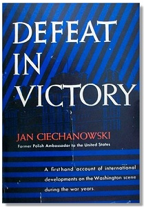 Defeat in Victory