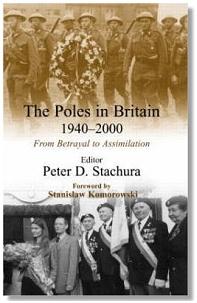 Poles in Britain 1940-2000