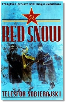 Red Snow - Telesfor Sobierajski
