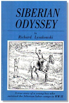 Siberian Odyssey