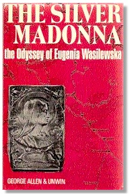 The Silver Madonna - Eugenia Wasilewska