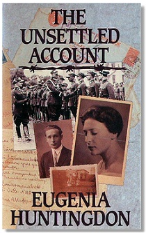 Unsettled Account - Eugenia Huntingdon