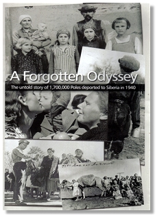 A Forgotten Odyssey