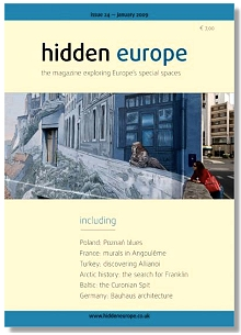 Hidden Europe