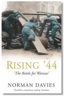 Rising 44 The Battle for Warsaw