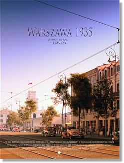 Warsaw 1935
