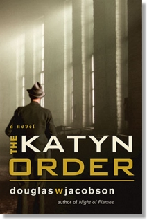 The Katyn Order - Douglas Jacobson