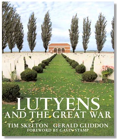 Edwin Luytens - The Great War