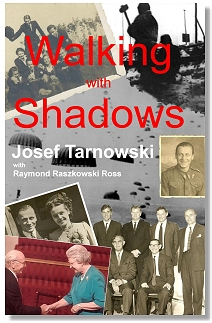 Walking with Shadows - Josef Tarnowski
