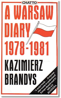 A Warsaw Diary 1978-81