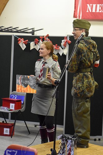 Polish Scouts Edinburgh Concert Auction 2016