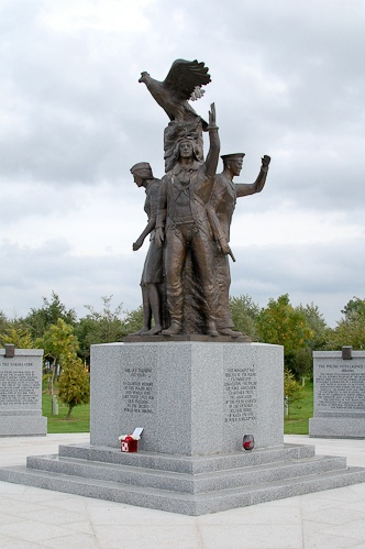 Polish Armed Forces Memorial